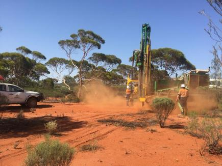 Ardea gets funding for WA nickel project