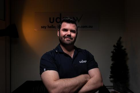 uDrew building on innovative tech
