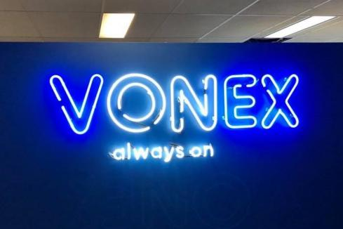 Vonex offers $31m for telco business