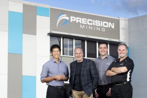 MICROMINE to purchase Qld business