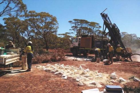 Positive results spur Zuleika Gold to maintain active drill campaign