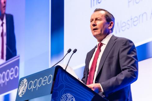 Feds reckless on China: McGowan