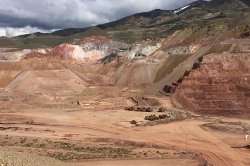 PolarX to drill Nevada project after impressive silver-gold soil results