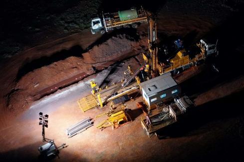 Coda unlocking copper potential at SA IOCG project