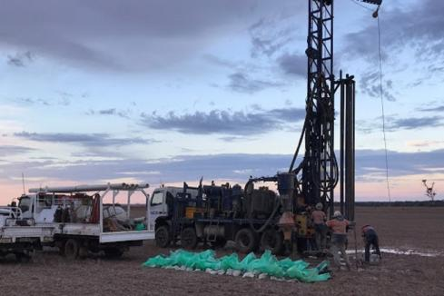 Askari set to fire up maiden drilling campaign at Wheatbelt project