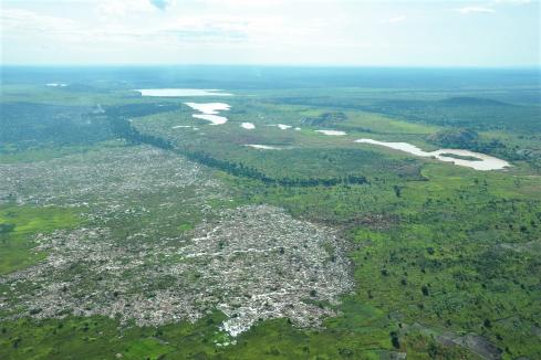AVZ expands lithium reserves at major DRC project