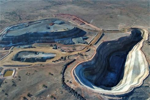 Barton launches search for repeats of former Gawler Craton mine