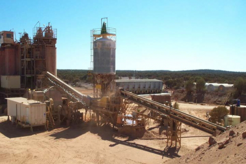 Middle Island looks to revive Sandstone gold production plan