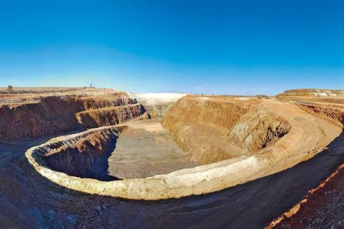 Barton kicks off follow-up search around Gawler Craton mine