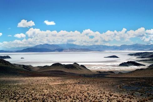 Galan launches Argentina lithium brine scoping study