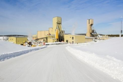 Valor ready to hit the ground in Canada's Athabasca Basin