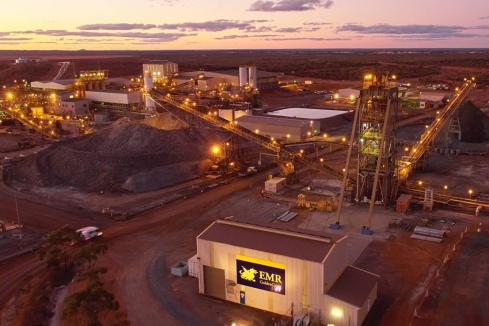 Copper producer joins the ASX