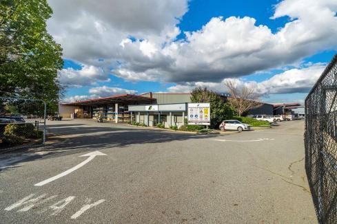 Welshpool industrial estate sells for $23m