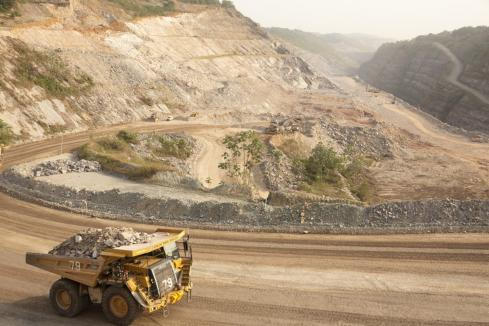 Perenti secures $280m contract