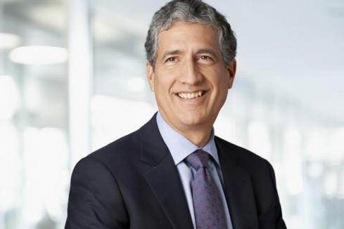 AngloGold names new CEO