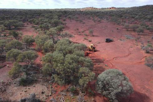 Aldoro expands Murchison lithium footprint in WA