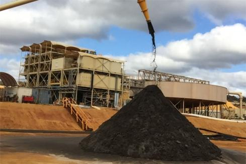 Image seeks growth as WA mineral sands output, prices surge