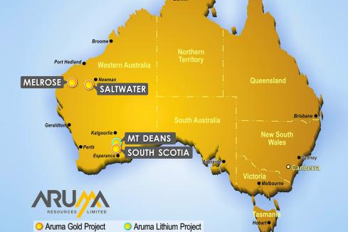 Aruma all set to crank up four-pronged drilling campaign