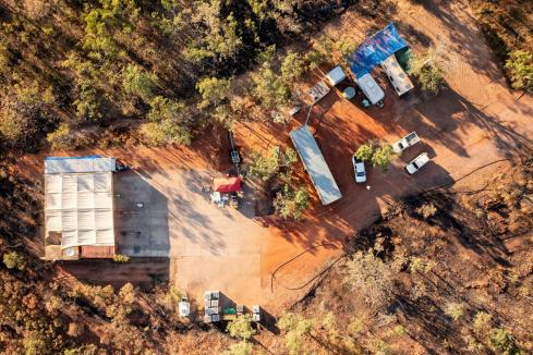 Todd River narrows search focus with NT zinc-lead-silver project sale