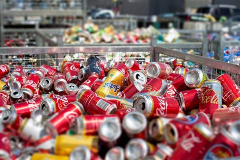 Containers for Change drinks price hikes deemed reasonable