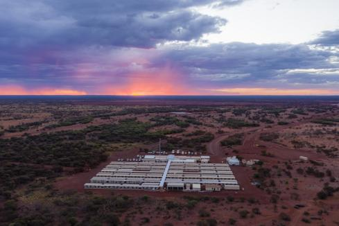 Capricorn pays $40m for Mt Gibson mine