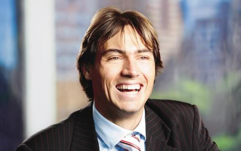 Du Plessis appointed CEO of MaxMine