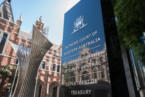 Caruso launches $2.2m lawsuit against MRC