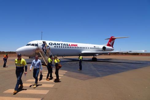 Pilbara, Goldfields deliver for Perth