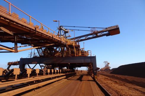 Port Hedland dust appeals dismissed