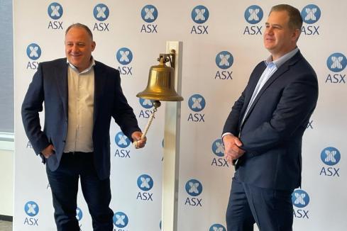 Aerison makes ASX debut