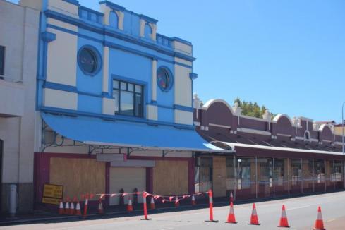 City, Sanur at odds over $60k building order