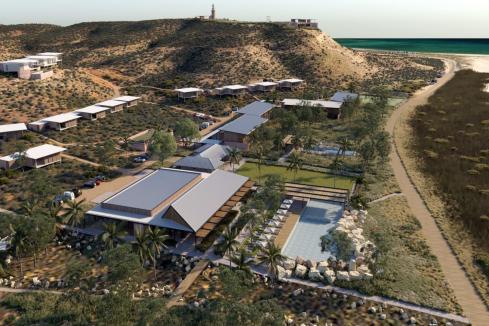 EPA to probe Tattarang's $85m Ningaloo resort plan