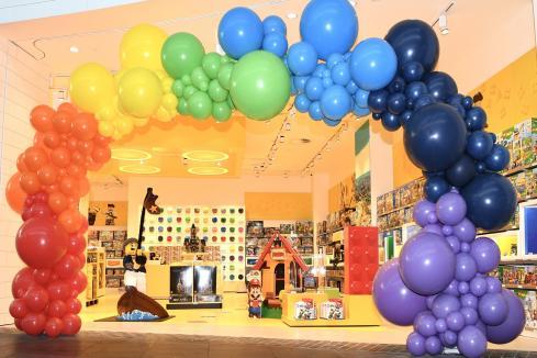 LEGO store comes to Perth