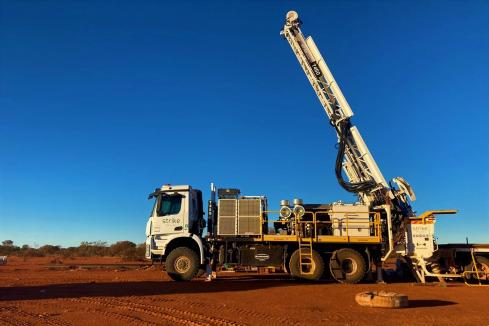Murchison gold system taking shape for Latitude