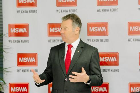 MSWA to spend $10m on research