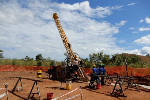 AVZ shakes tin for $40m as DRC lithium go-ahead draws near