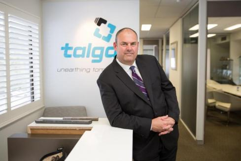Talga expecting first graphite in 2024
