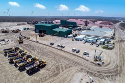 Mineral Commodities raises $10.6m