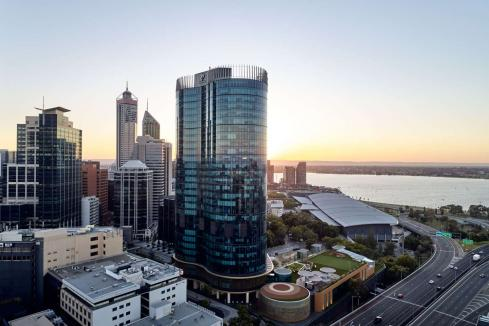Dexus takes a stake in Capital Square