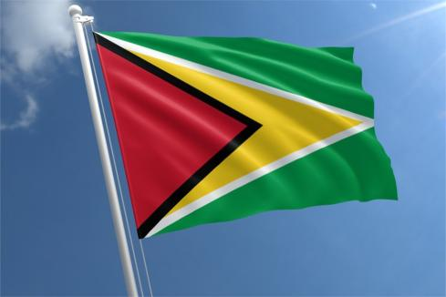 Troy draws gold major Barrick into Guiana Shield gold hunt