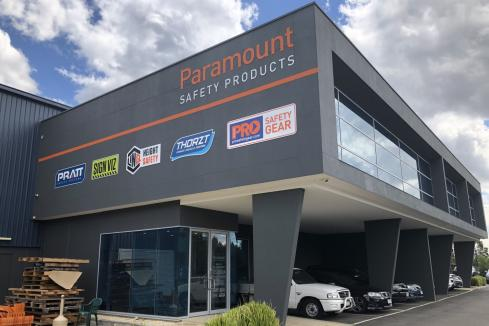 US PPE giant buys Paramount Safety