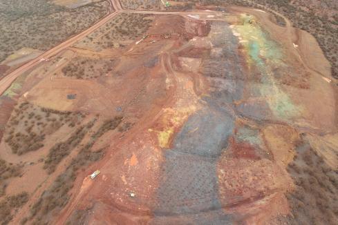 High iron ore prices boost Fenix