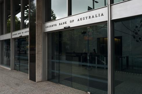 No longer looking over a cliff: RBA's Lowe