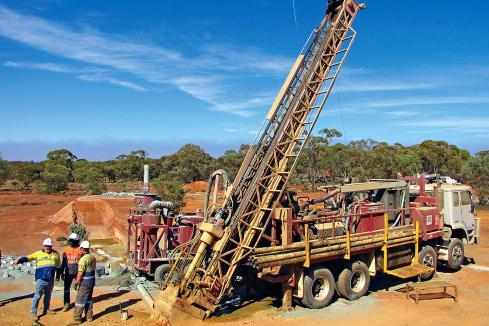 Zenith raises $6m for copper, gold exploration