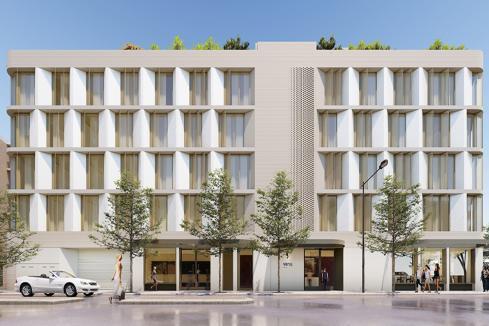 $24m Fremantle hotel gets green light