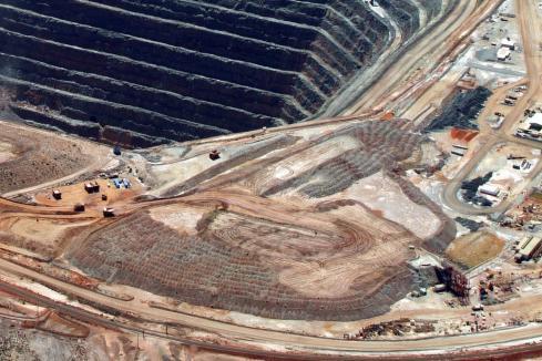 Harmanis sells entire $23m Kin Mining stake