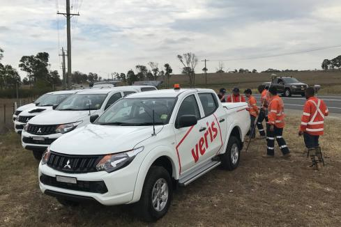 Veris purchases stake in Wumara Group