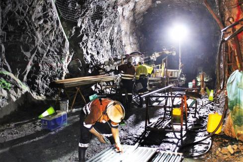 Wiluna Mining primed for gold production expansion