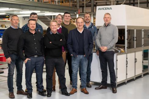 Incite celebrates WA's tech success