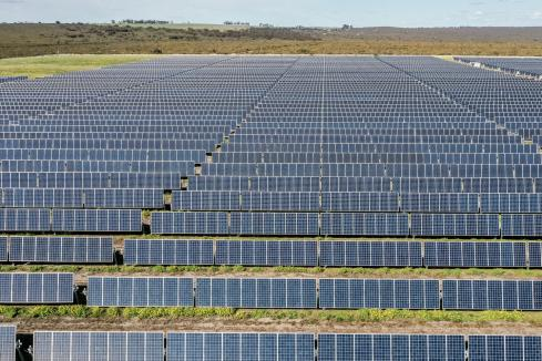 TransAlta to build $73m renewable project